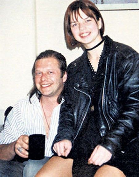 Борис Гребенщиков сейчас редко появляется на публике с дочкой Алисой Гребенщиковой