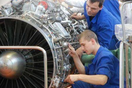 Двигатели УМПО - продукция востребованная