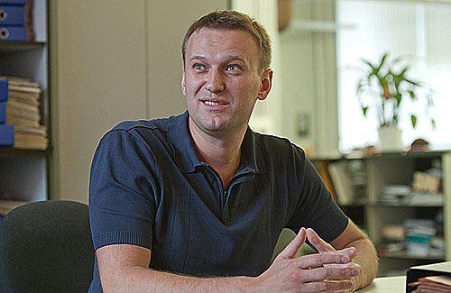 И почему никто не хочет прямых дебатов с Алексеем Навальным?