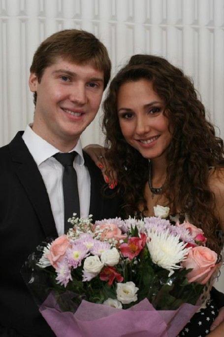 Сергей и Ольга Бобровские
