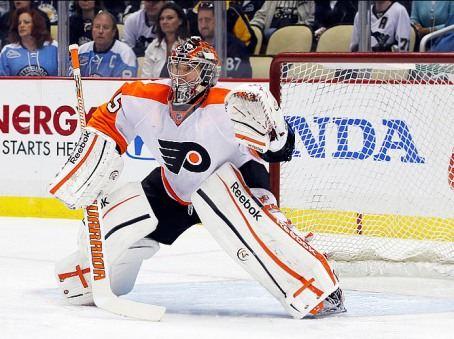 Сергей Бобровский - лучший вратарь НХЛ