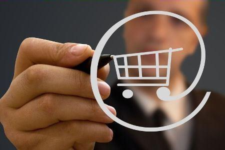Интернет- магазины создают многие предприниматели