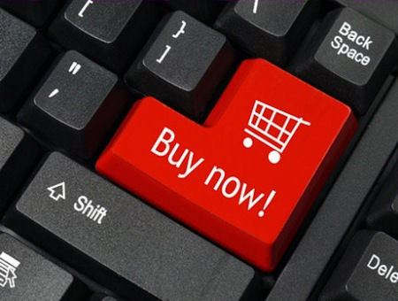 Онлайн-продажа очень популярна