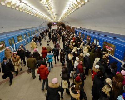 В метро появятся датчики слежения