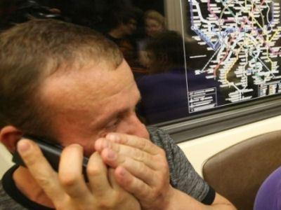 За пассажирами метро будут наблюдать камеры