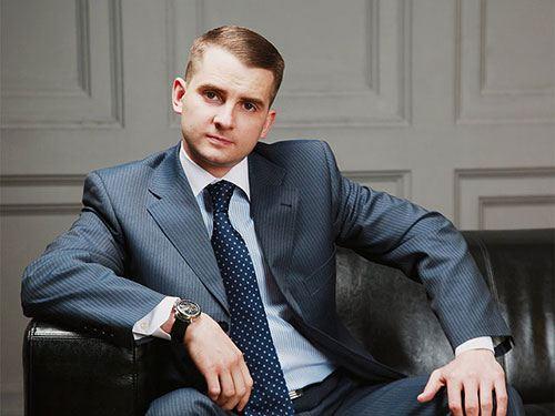 Депутат от ЛДПР Ярослав Нилов