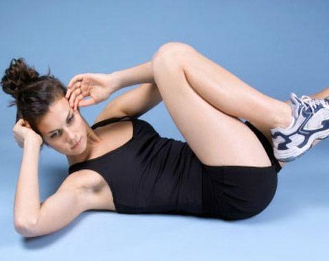 Физические упражнения - лучшая профилактика целлюлита