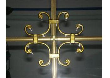 Окна со шпросами могут быть прекрасно вписаны в абсолютно любой дизайн интерьера