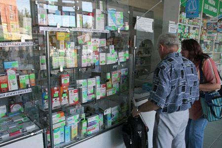 Теперь очередей в аптеках больше не будет благодаря роботам