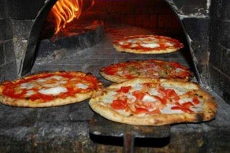 На фестивале будет выпечено 75 тысяч пицц
