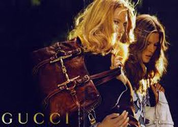 В Москве откроют представительство Gucci