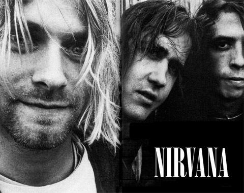 Группа «Nirvana» также как и «Алиса» готовит подарки для поклонников