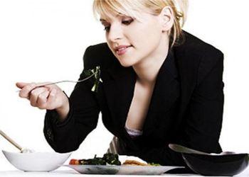 Обед в офисе заметно повышает работоспособность