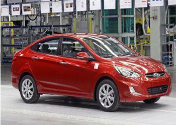 Hyundai Solaris улучшил свои показатели на 47 процентов
