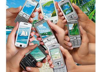 СМС рассылка популярна в туристической сфере