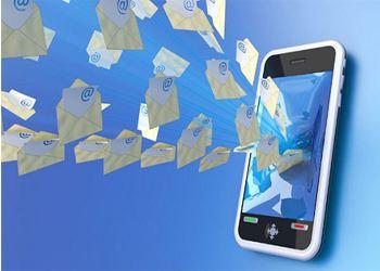 Рассылка через СМС приводит к увеличению числа клиентов