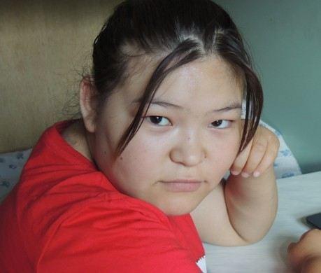 Ангелина Ким - полиглот из трущоб