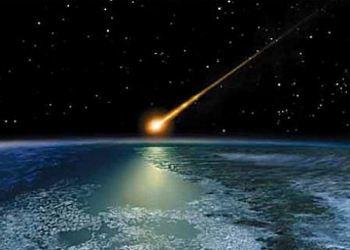 Земле угрожают «братья» челябинского метеорита
