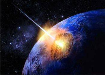 Теоретически «родственники» челябинского метеорита могут столкнуться снова с Землей