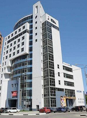 Краснодарский бизнес-центр «Аскона»