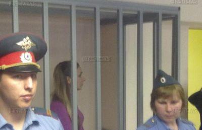 Анастасия Дашко за аферу попадет в тюрьму