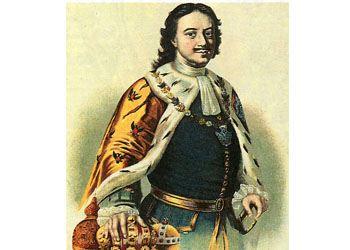 9 августа - День первой в истории России морской победы отечественного флота с Петром I над шведами
