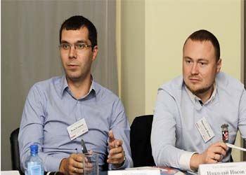 В Тюмени недавно состоялся круглый стол «Диалоги о коммуникациях»