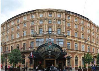 Отелей мировых брендов в 2017 будет в 2 раза больше