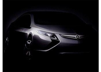 Фотошпионы смогли заснять самый мощный вариант авто Opel Insignia Sports Tourer