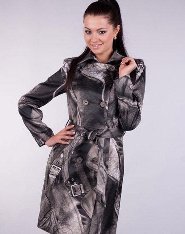 Женские пальто оптом от фабрики Bella