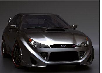 Subaru задумался о выпуске дешевых моделей