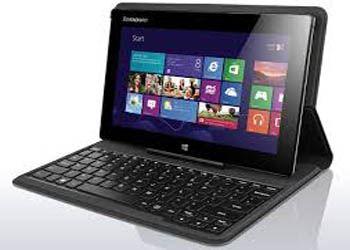 Lenovo начала продажи нового планшета Miix 10