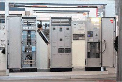 Новейшее оборудование в области электроэнергетики
