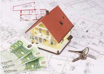 В РФ резко увеличился объем ипотечного кредитования