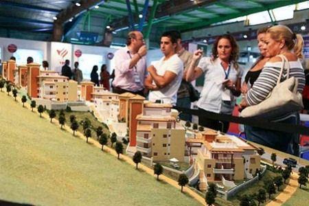 В Испании стали строить меньше
