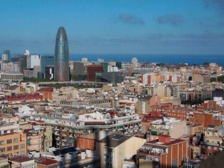 Рост числа домов и квартир в Испании сокращается