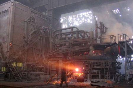 Завод должен заняться выбросами