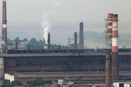 Металлургический завод Красный Октябрь - известное предприятие