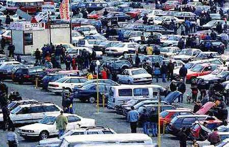 Прокат автомобилей всегда был и будет очень популярен