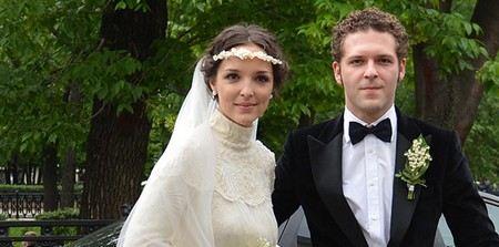 Фото со свадьбы Константина Крюкова и Алины Алексеевой