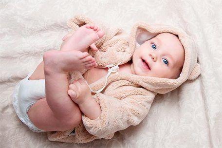 Каждые 18 секунд в России рождается ребенок