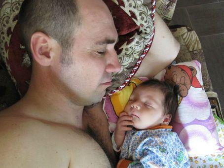 Сон - самое сладкое слово для всех родителей!