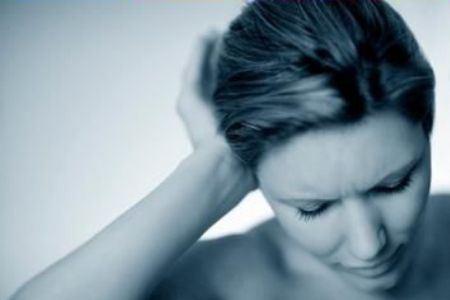 Причина головокружения - болезни шеи