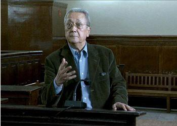 Умер французский «адвокат дьявола» Жак Верже