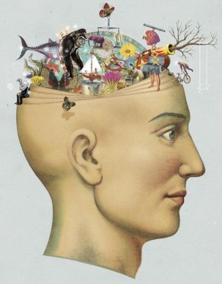 Психолог вскроет все ваши проблемы
