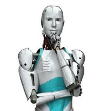 Робот-психолог Фроид