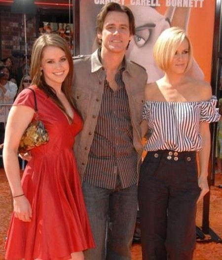 Джим Керри (Jim Carrey) биография, фото, личная жизнь - Иностранные актеры.