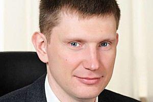 Исполняющий обязанности главы департамента экономической политики и развития столицы Максим Решетников