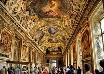 102 года назад похитили знаменитую «Джоконду» Леонардо да Винчи