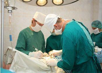 В Краснодаре выполнили очень редкую операцию